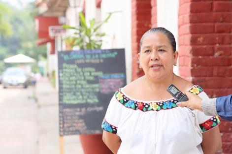 JAQUELINE PÉREZ
